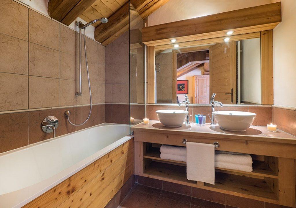 Aspen Lodge Penthouse Suite 10 in Val d'Isere (2)