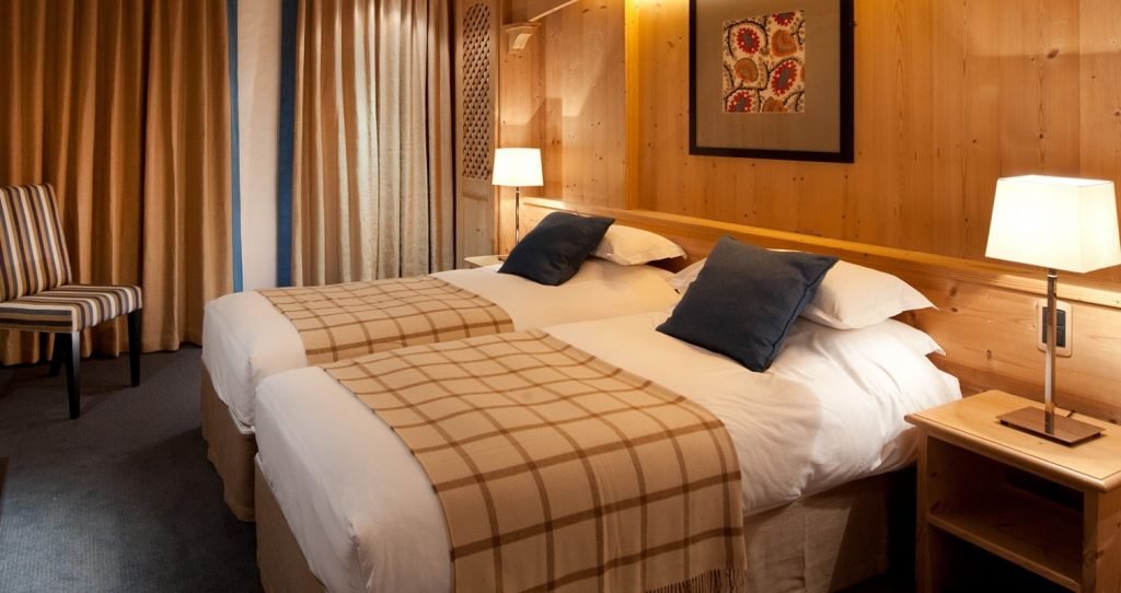 Aspen Lodge Penthouse Suite 10 in Val d'Isere (4)