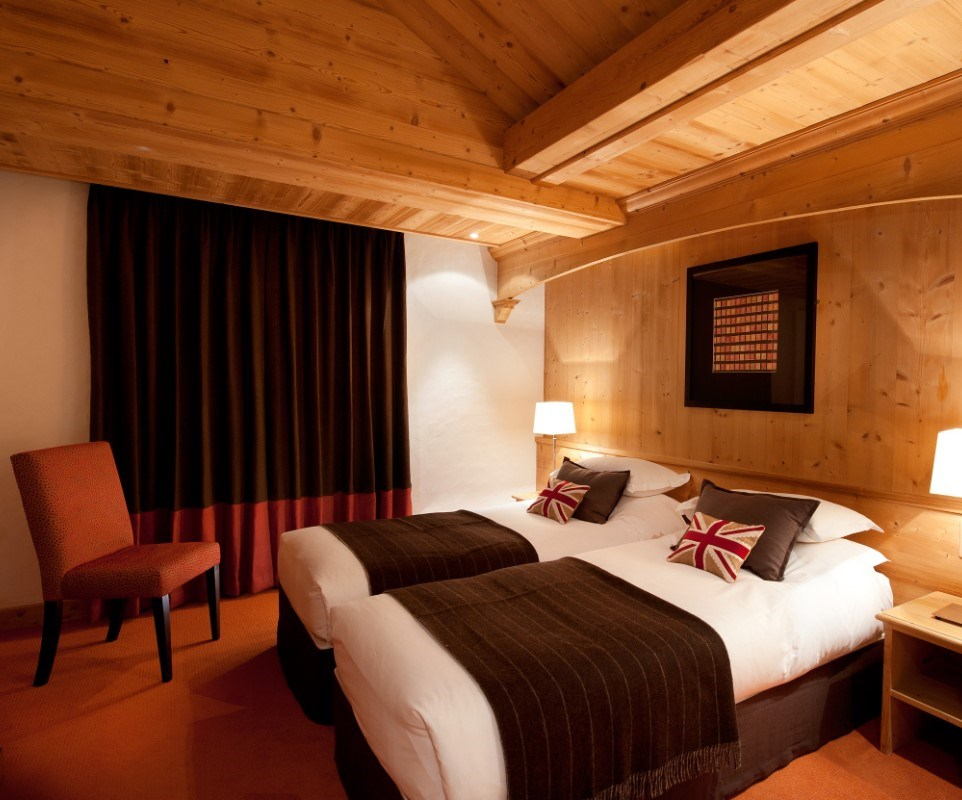Aspen Lodge Penthouse Suite 10 in Val d'Isere (5)