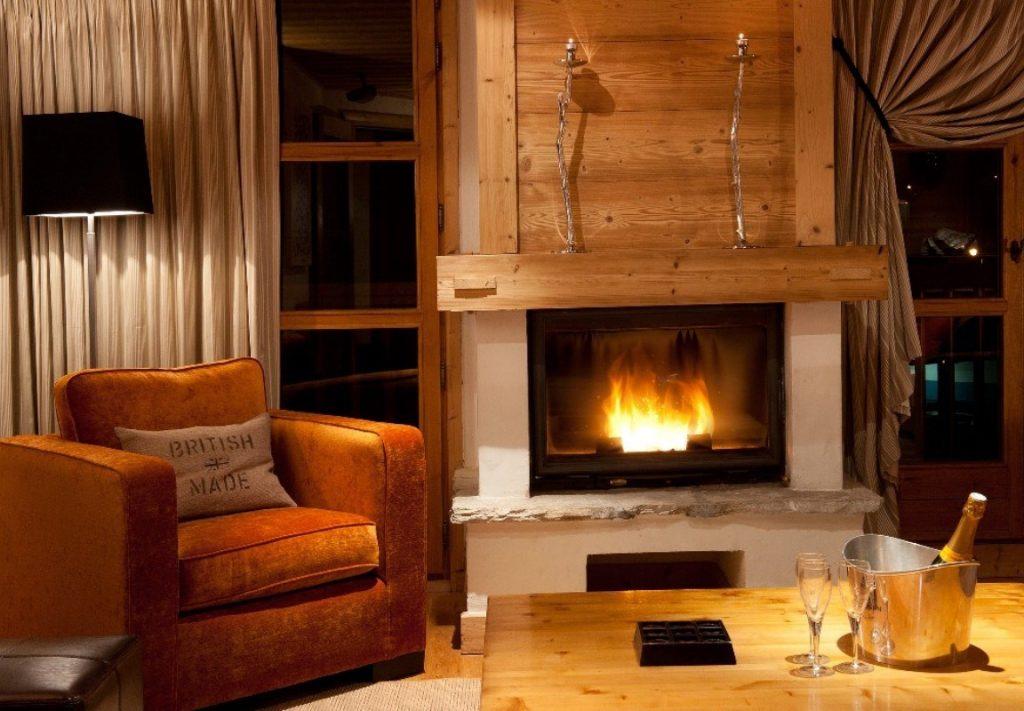 Aspen Lodge Penthouse Suite 8 in Val d'Isere (1)