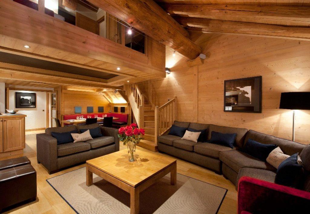 Aspen Lodge Penthouse Suite 8 in Val d'Isere (10)