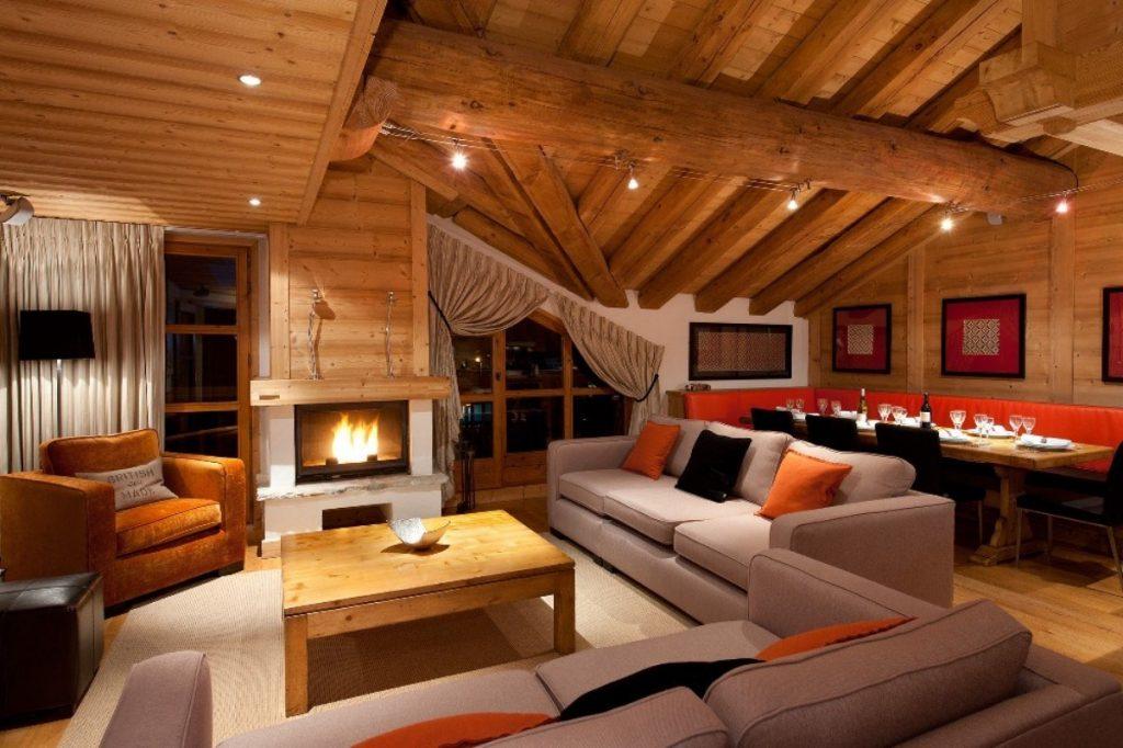 Aspen Lodge Penthouse Suite 8 in Val d'Isere (12)