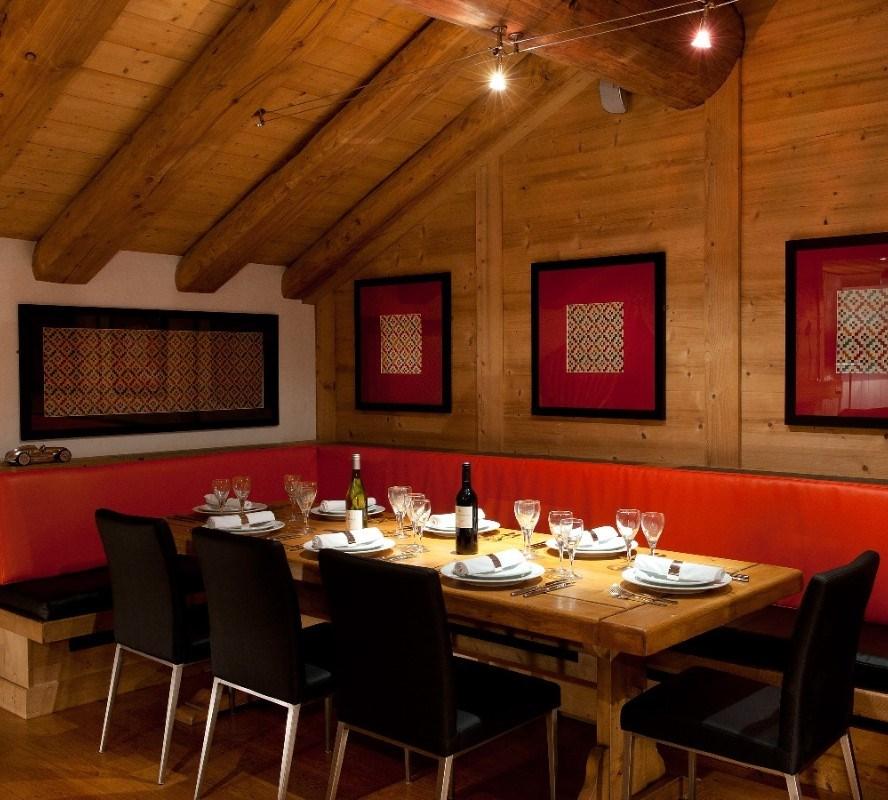 Aspen Lodge Penthouse Suite 8 in Val d'Isere (13)