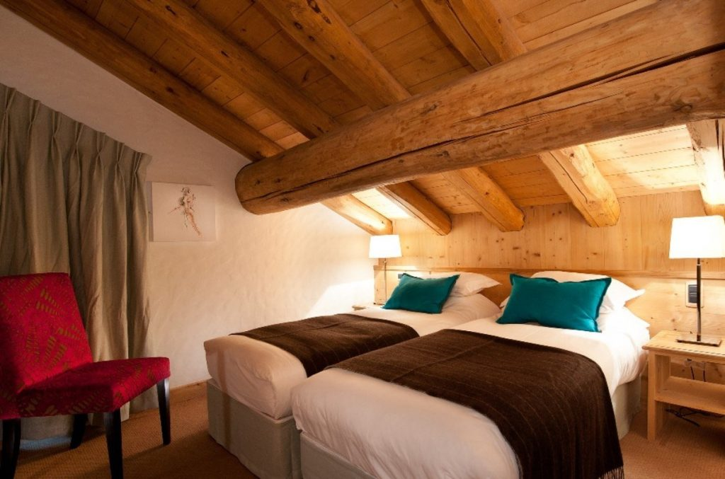 Aspen Lodge Penthouse Suite 8 in Val d'Isere (17)