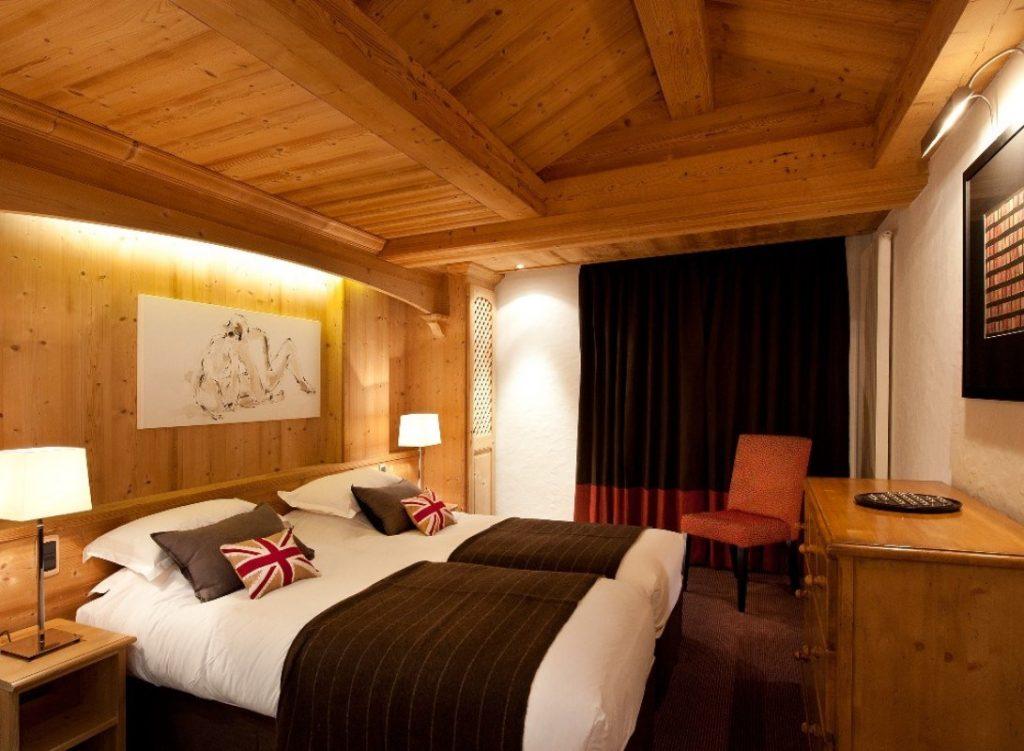 Aspen Lodge Penthouse Suite 8 in Val d'Isere (18)