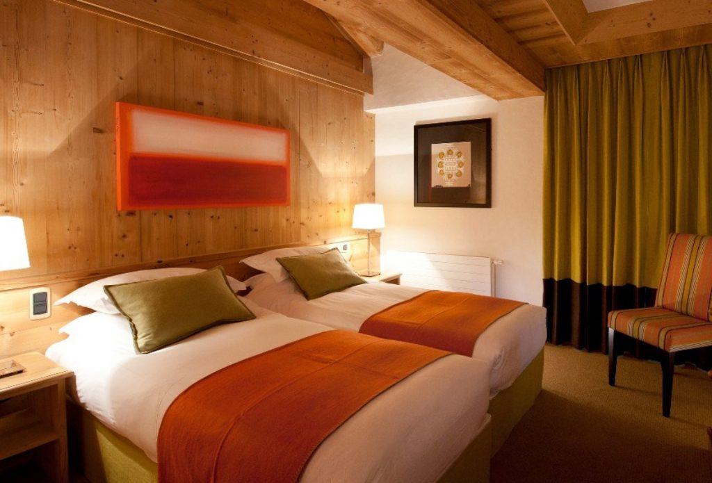 Aspen Lodge Penthouse Suite 8 in Val d'Isere (2)