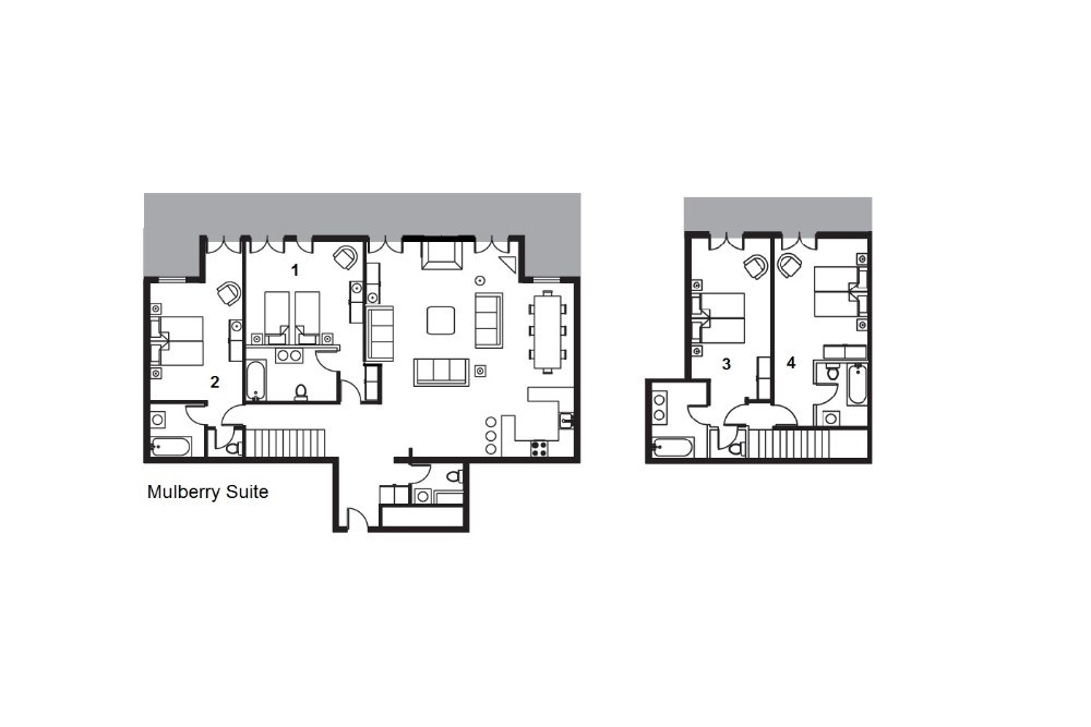 Aspen Lodge Penthouse Suite 8 in Val d'Isere (8)