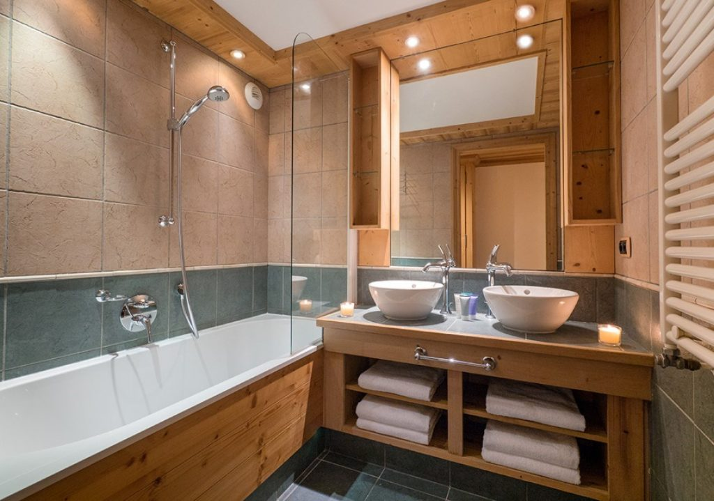 Aspen Lodge Suite 6 in Val d'Isere (11)