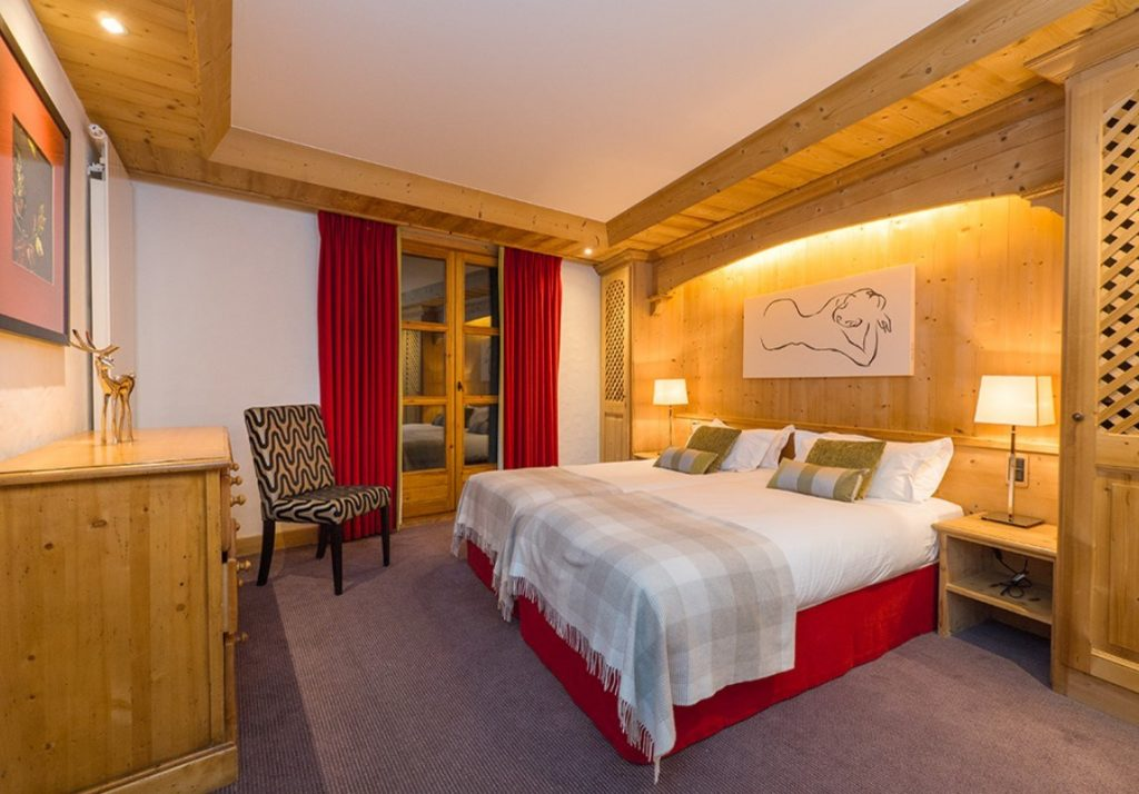 Aspen Lodge Suite 6 in Val d'Isere (13)