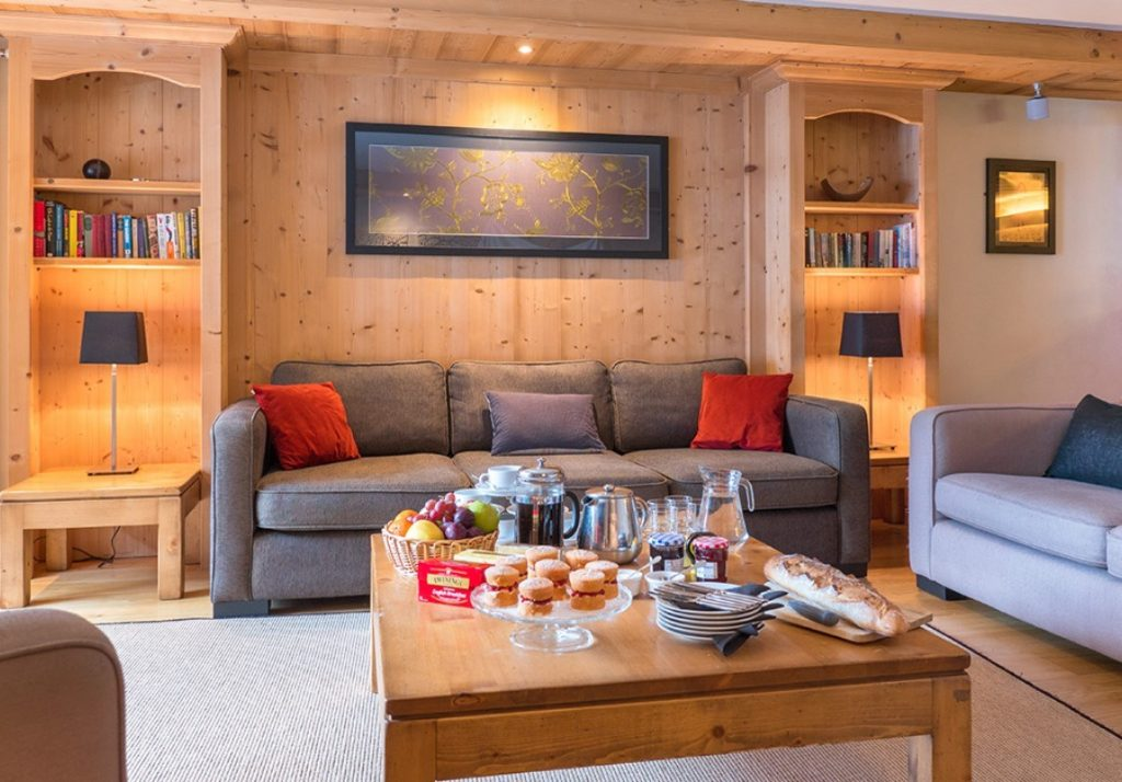 Aspen Lodge Suite 6 in Val d'Isere (9)