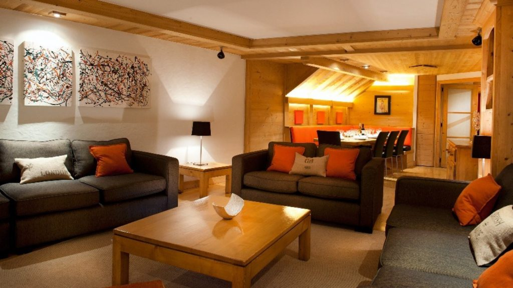 Aspen Lodge Suite 8 in Val d'Isere (12)