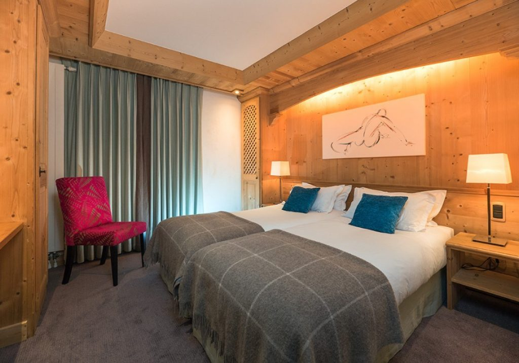 Aspen Lodge Suite 8 in Val d'Isere (2)