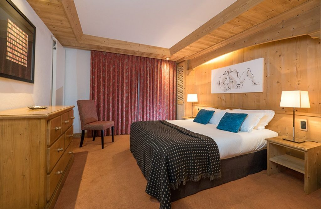 Aspen Lodge Suite 8 in Val d'Isere (3)