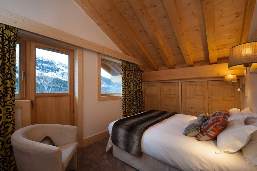 Bellacima Lodge in Meribel (10)