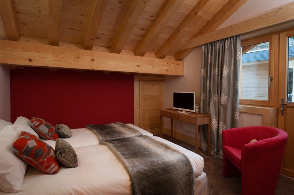 Bellacima Lodge in Meribel (13)