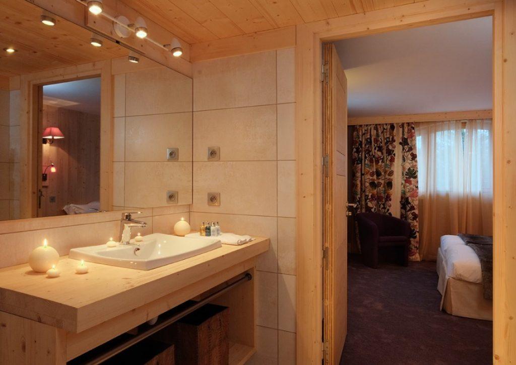 Bellacima Lodge in Meribel (14)
