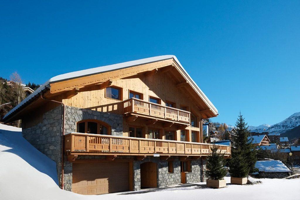 Bellacima Lodge in Meribel (18)