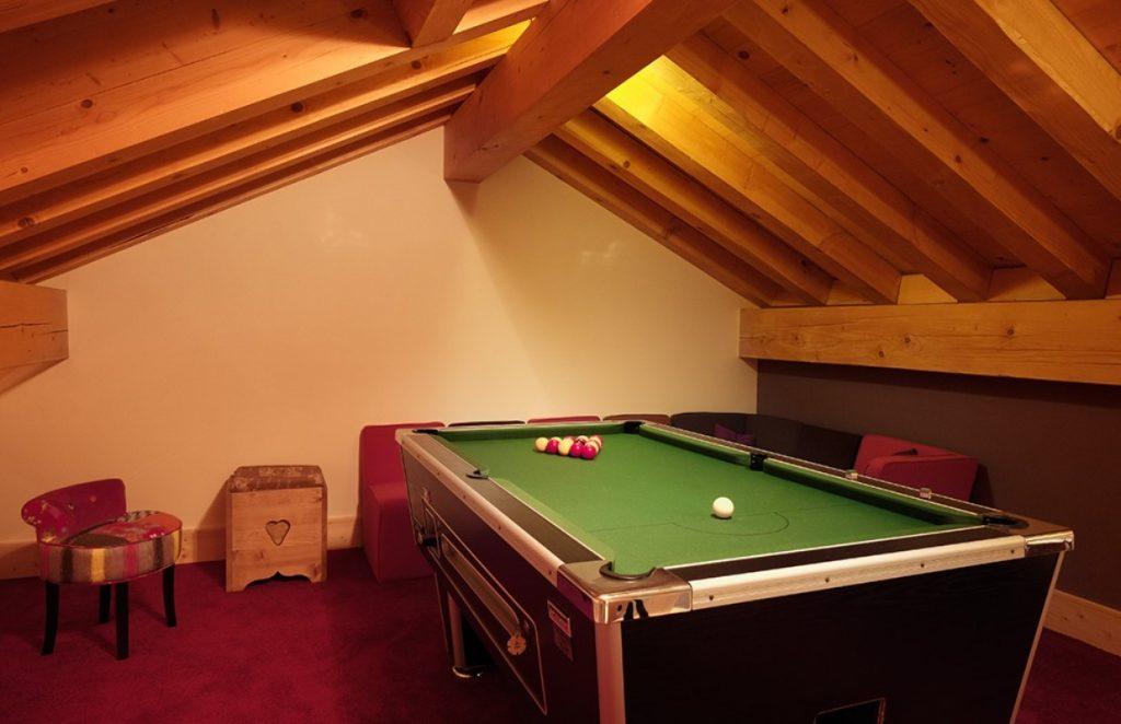 Bellacima Lodge in Meribel (20)