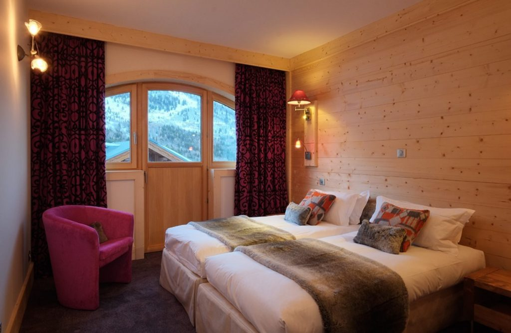 Bellacima Lodge in Meribel (24)