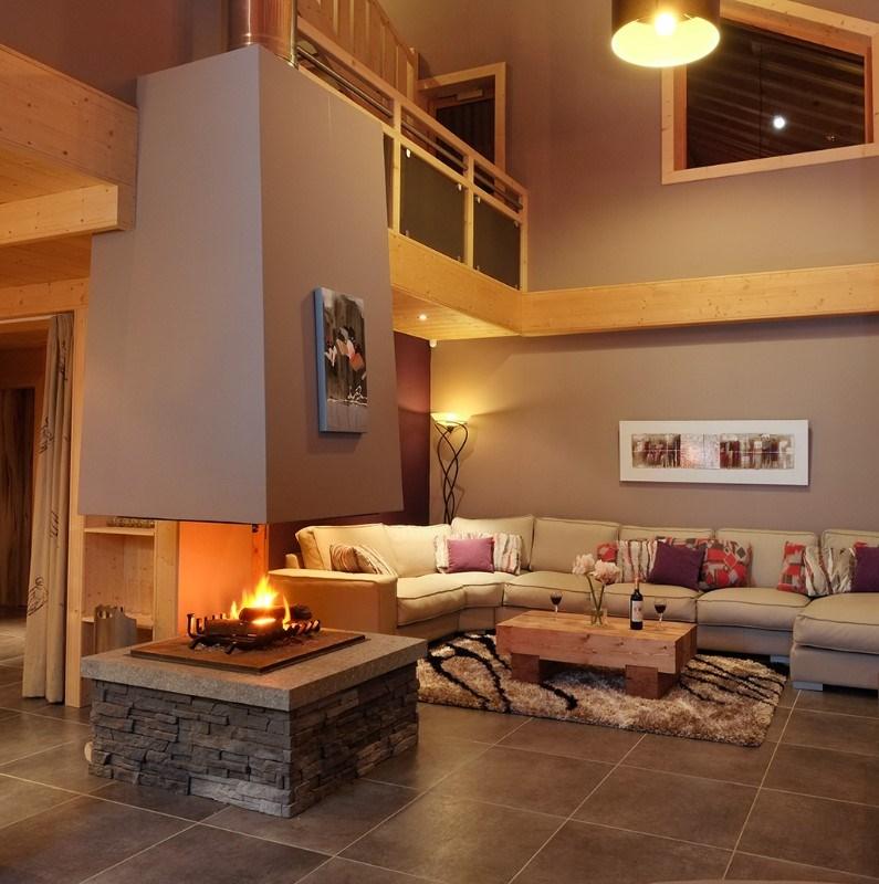 Bellacima Lodge in Meribel (3)