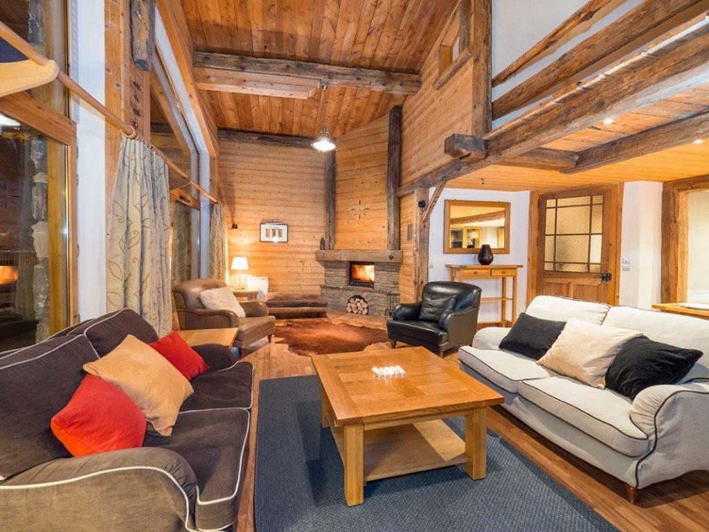 Bellevarde Lodge Chablis in Val d'Isere (1)