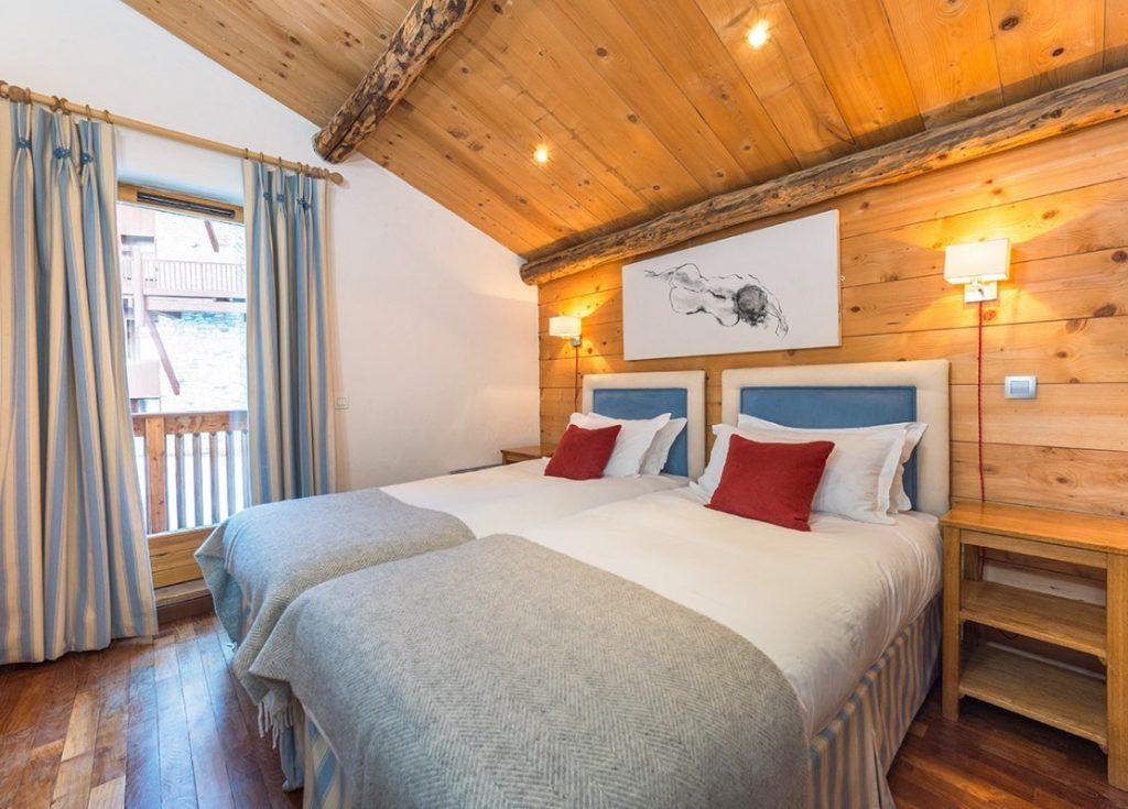 Bellevarde Lodge Chablis in Val d'Isere (10)