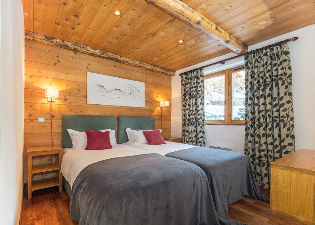 Bellevarde Lodge Chablis in Val d'Isere (11)