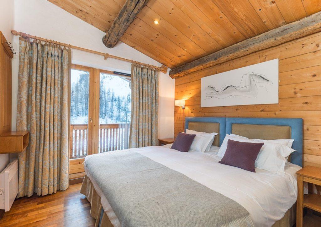 Bellevarde Lodge Chablis in Val d'Isere (15)
