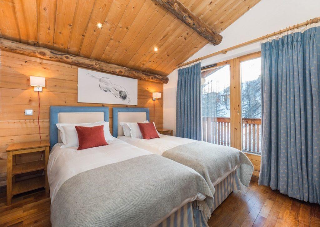 Bellevarde Lodge Chablis in Val d'Isere (16)