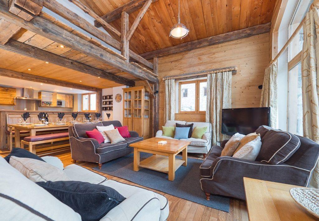 Bellevarde Lodge Chablis in Val d'Isere (19)