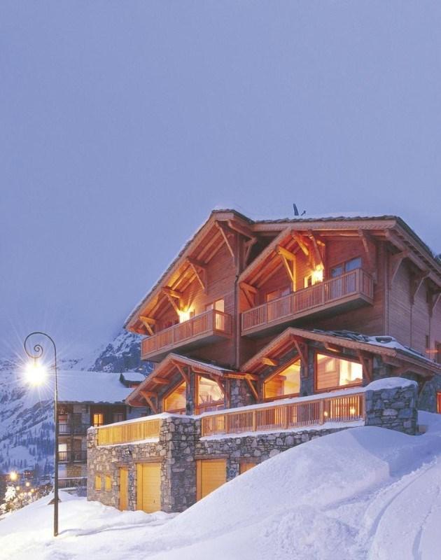 Bellevarde Lodge Chablis in Val d'Isere (2)