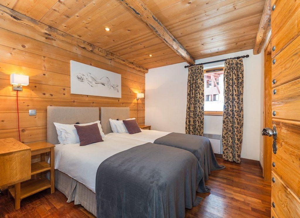 Bellevarde Lodge Chablis in Val d'Isere (5)