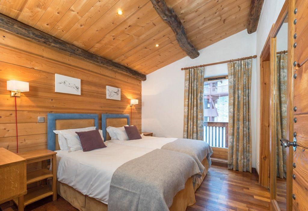 Bellevarde Lodge Chablis in Val d'Isere (7)