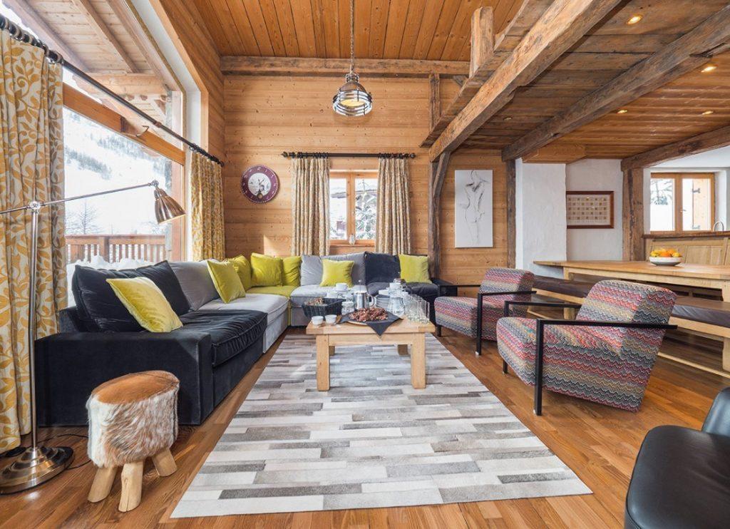 Bellevarde Lodge Muscat in Val d'Isere (1)