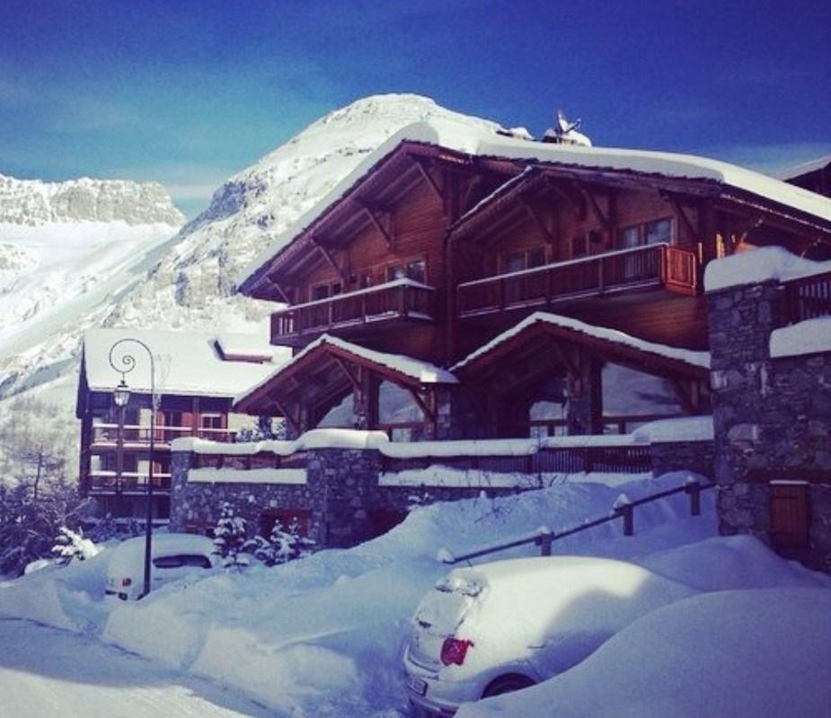 Bellevarde Lodge Muscat in Val d'Isere (5)