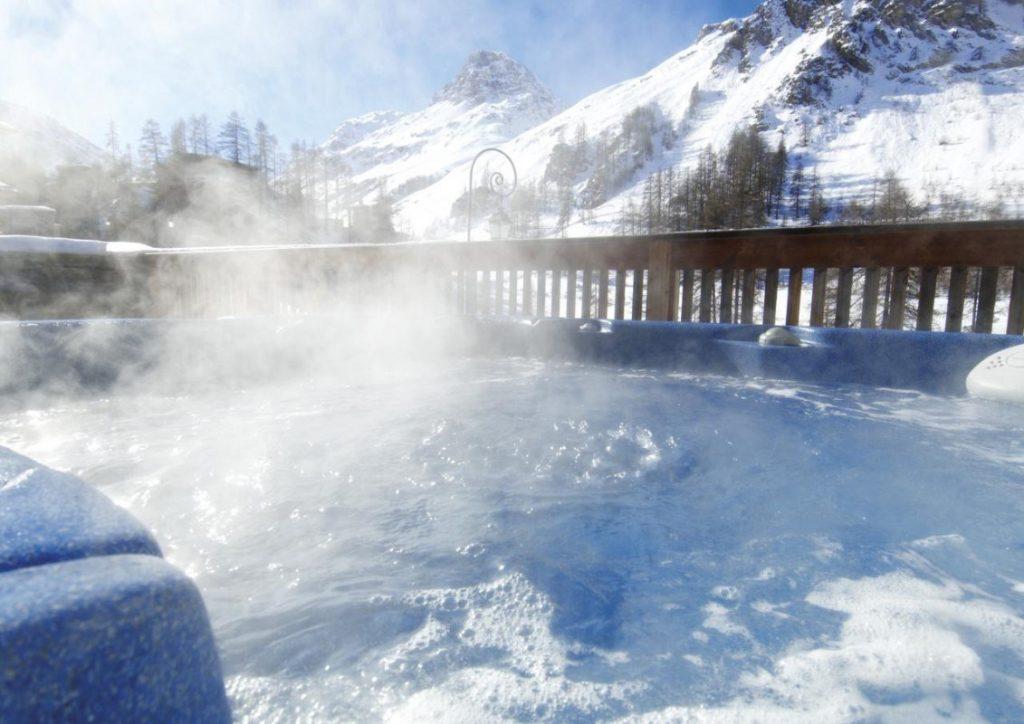 Bellevarde Lodge Savoie in Val d'Isere (4)