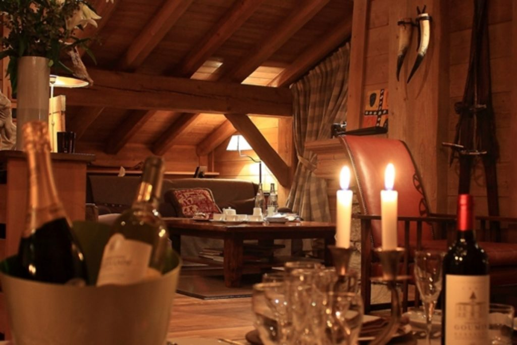 Chalet Bel Sol in Val d'Isere (1)