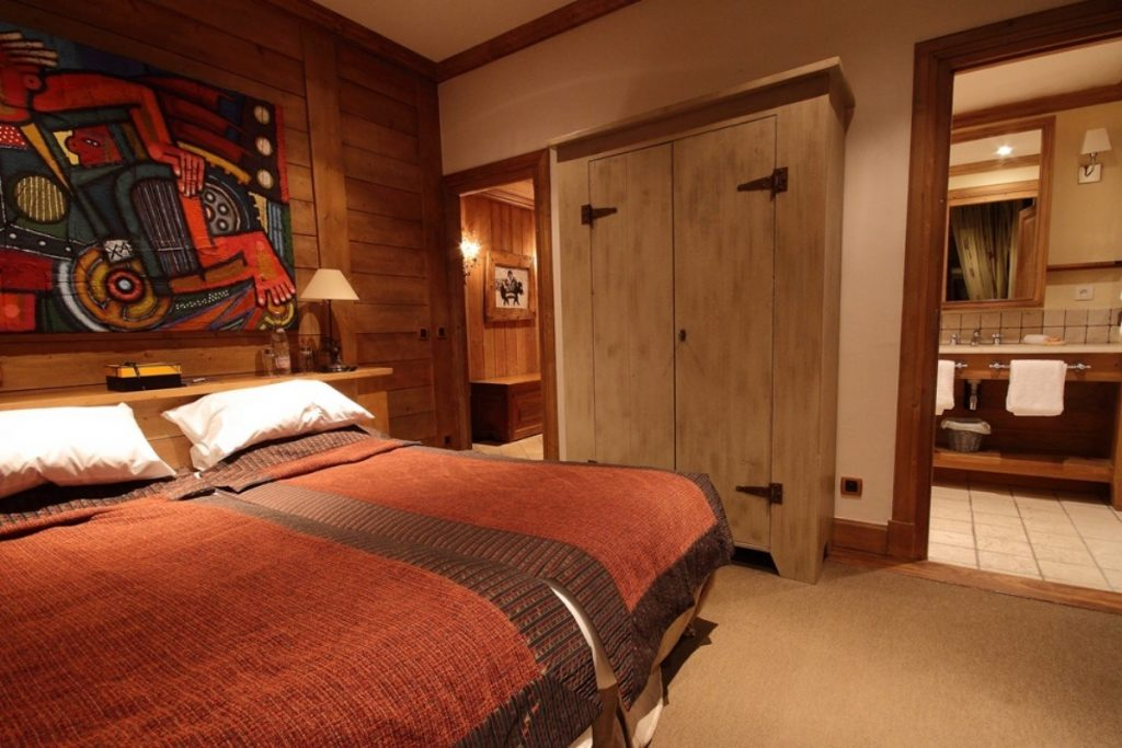 Chalet Bel Sol in Val d'Isere (10)