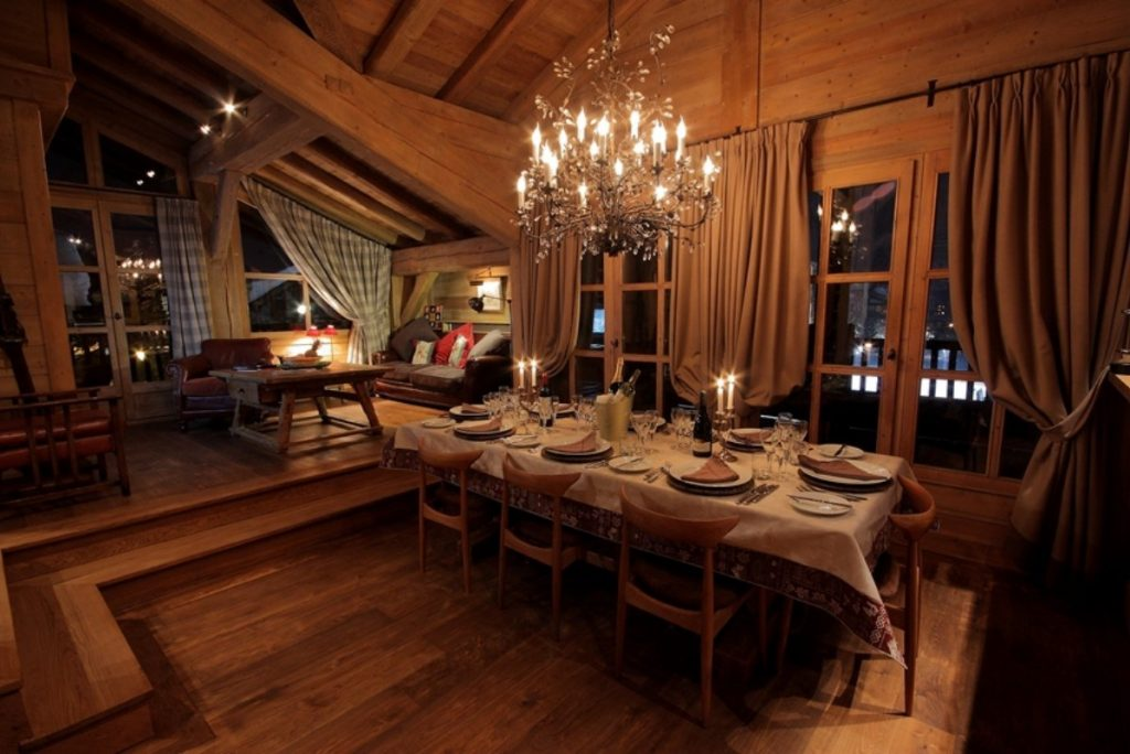 Chalet Bel Sol in Val d'Isere (2)