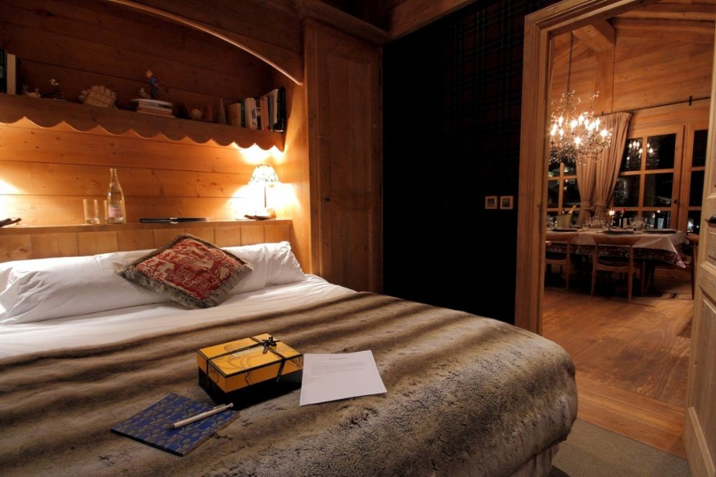 Chalet Bel Sol in Val d'Isere (4)