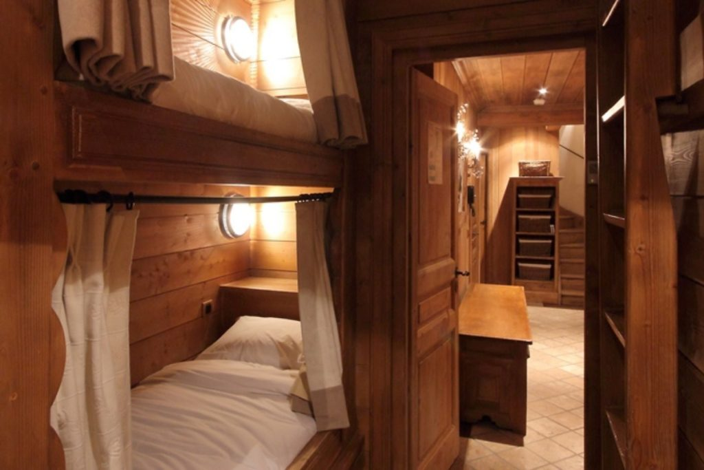 Chalet Bel Sol in Val d'Isere (7)