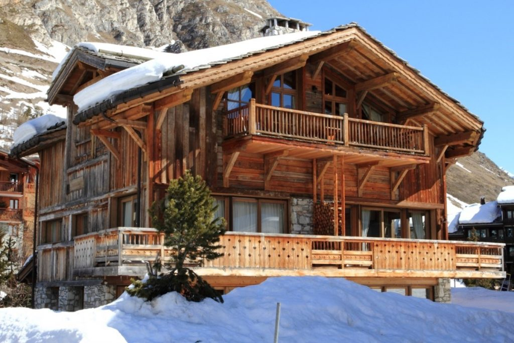 Chalet Bel Sol in Val d'Isere (8)