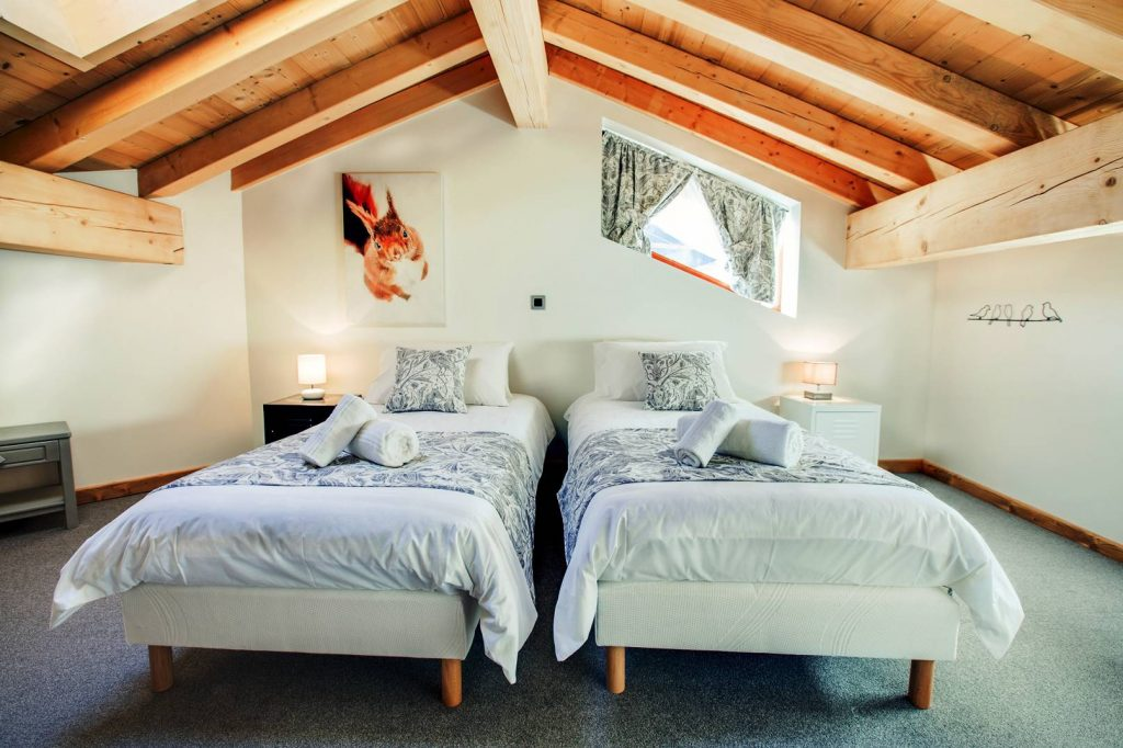 Chalet Chouette in Morzine (12)