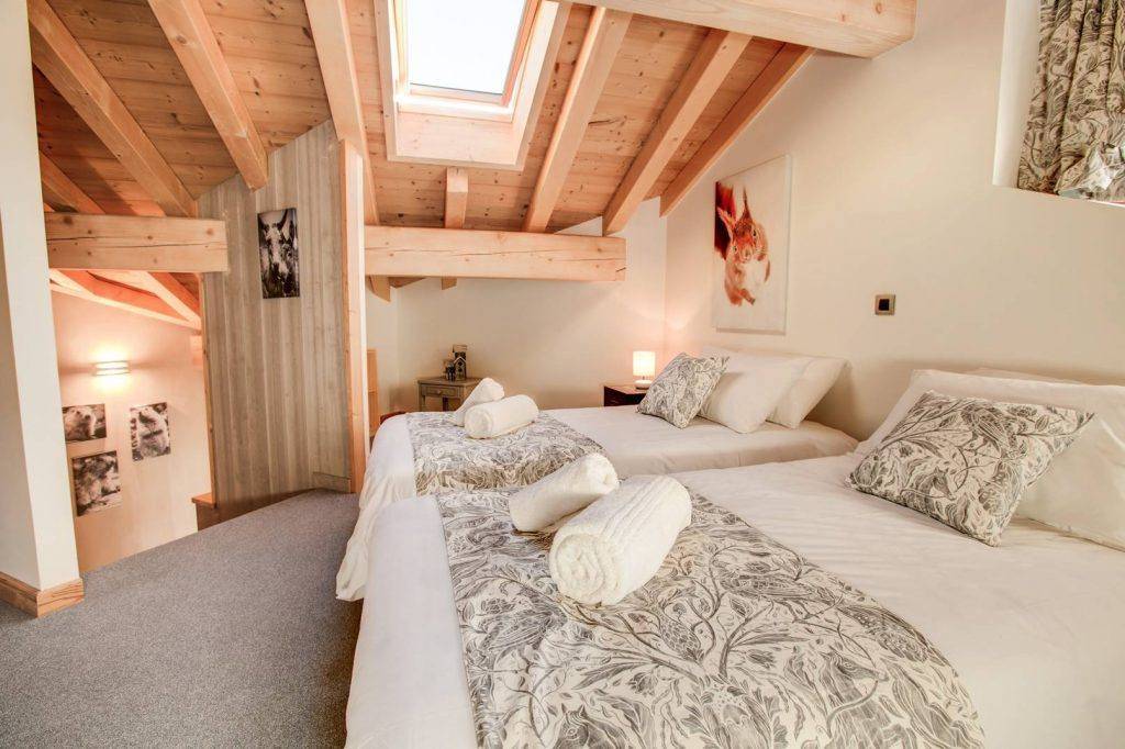 Chalet Chouette in Morzine (13)
