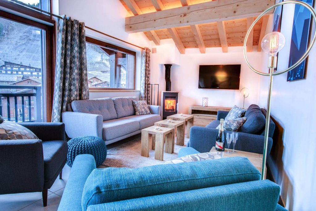 Chalet Chouette in Morzine (17)