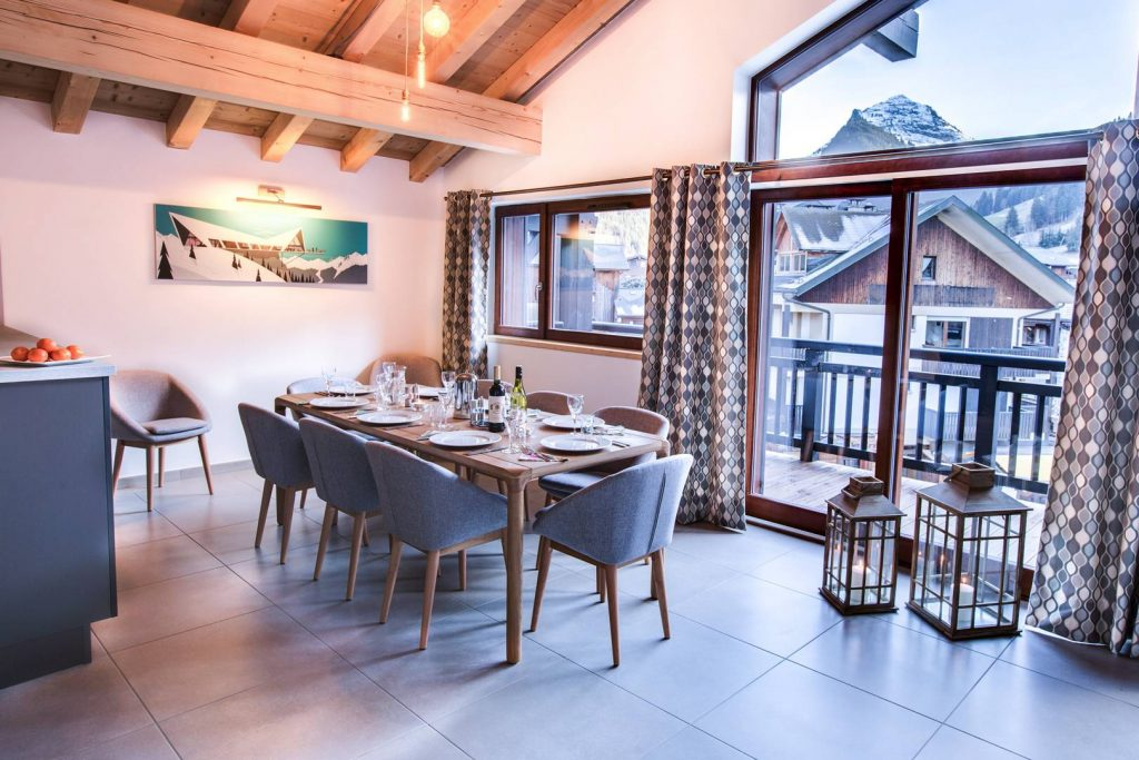 Chalet Chouette in Morzine (20)