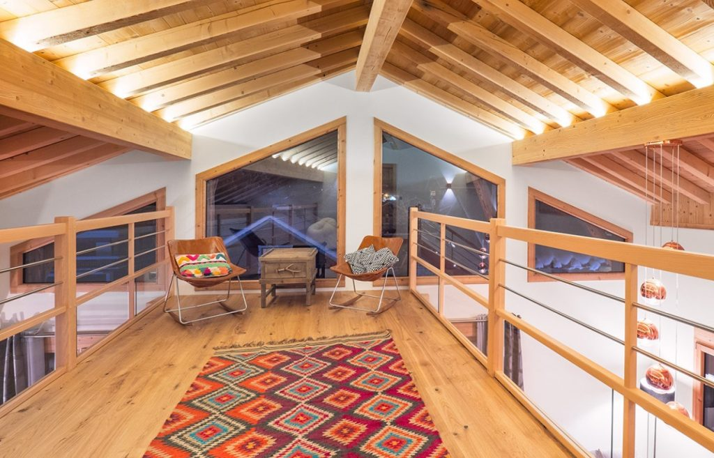 Chalet Colibri Penthouse in Morzine (14)