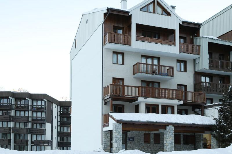 Chalet Dominique in Tignes (5)