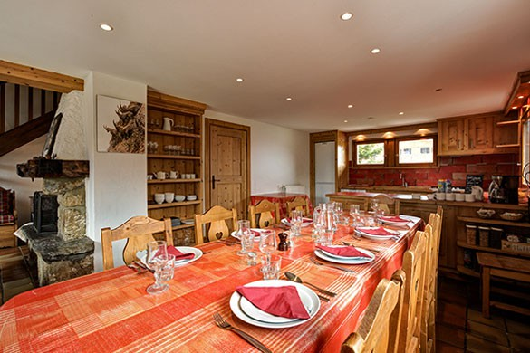 Chalet Elodie in Meribel (4)