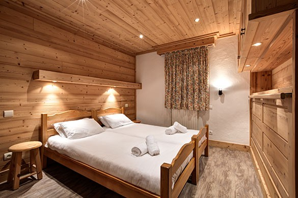 Chalet Elodie in Meribel (6)